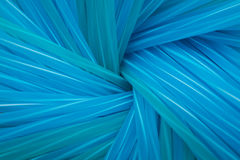 Colorful drinking straws. Close-up background Royalty Free Stock Photo