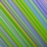 Colorful drinking straws background. Royalty Free Stock Photos