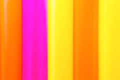 Colorful drinking straws for background. Set of colorful drinking straws for background Royalty Free Stock Photos
