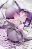 Colorful easter egg Royalty Free Stock Photography