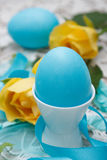 Colorful easter egg Royalty Free Stock Images
