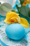 Colorful easter egg Stock Photography