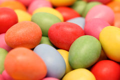 Free Colorful Easter Eggs Stock Photo - 18900260