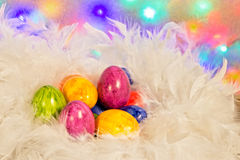 Colorful Easter Stock Images