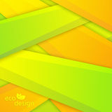 Colorful Eco Background. Can be used for Stock Photos