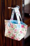 Colorful elegant handbag Royalty Free Stock Photo