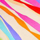 Colorful elegant satin Royalty Free Stock Image