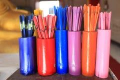 Colorful Esiimsi Stock Images