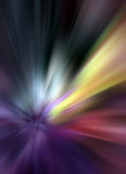 Colorful explosion Royalty Free Stock Photos