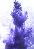 Colorful explosion. Stock Photo