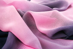 Fabric background Stock Image