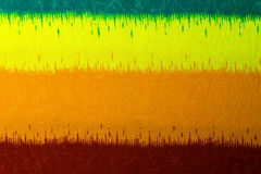 Colorful fabric background. Closeup color Stock Images