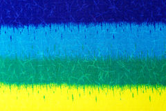 Colorful fabric background. Closeup fashion Royalty Free Stock Photos