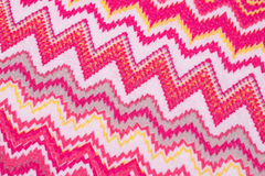 Colorful fabric background Royalty Free Stock Photo