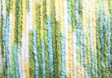 Colorful fabric background texture. In soft cotton Stock Photography