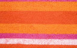 Colorful fabric texture Royalty Free Stock Photos