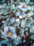 Colorful fabric texture Stock Photos