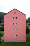 Colorful facade Stock Photos