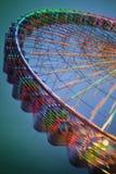 Colorful Ferris Wheel Royalty Free Stock Photos