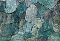 Colorful Flat Stones Royalty Free Stock Photo