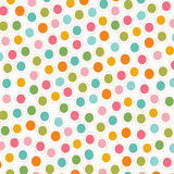 Colorful flowers vector background Stock Photos