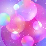 Colorful fluid, Round gradient set, modern abstract backgrounds. Trendy soft color. Template for screens and mobile app