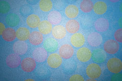 Colorful frosted glass texture as background Stock Image