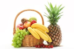 Free Colorful Fruits Royalty Free Stock Image - 20482396