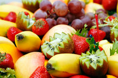 Free Colorful Fruits Stock Images - 21799164