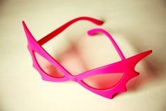 Colorful fun sunglasses Stock Image