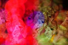 Colorful Ganesha Stock Photography