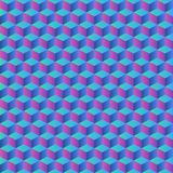 Colorful geometric abstract background. Seamless pattern texture background. For cover design, brochure, book design, poster, wallpaper, backdrop or advertising Vector Illustration