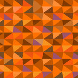 Colorful geometric background Royalty Free Stock Photo