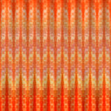 Zigzag vector pattern Royalty Free Stock Photos