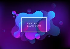 Colorful geometric background for vector Vector Illustration