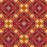 Colorful Geometric Modern Seamless Pattern Stock Photos