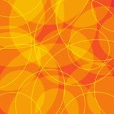 Colorful geometrical abstract  Stock Image
