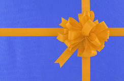 Colorful Gift Royalty Free Stock Photography