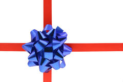 Colorful gift Stock Photo