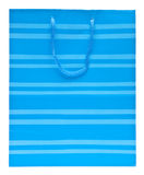 Colorful Gift or Shopping Bag Royalty Free Stock Image