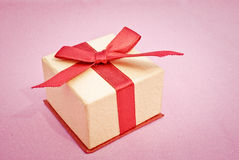 Colorful giftbox Royalty Free Stock Photos