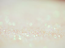 Colorful glitter Royalty Free Stock Photo