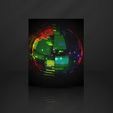 Colorful Globe Design. Stock Images