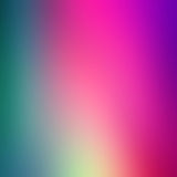 Colorful gradient abstract background Stock Photos