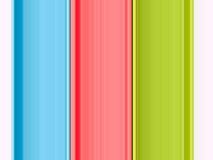 Colorful gradient strips abstract Stock Images