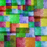 Colorful grunge background Stock Photos