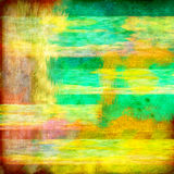 Colorful grunge background Stock Images