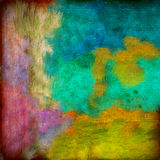 Colorful grunge background Royalty Free Stock Photos