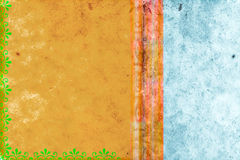 Colorful grunge background Stock Photos