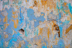 Colorful grunge texture Royalty Free Stock Images